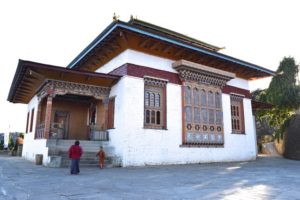 Druk Zangri Khamar