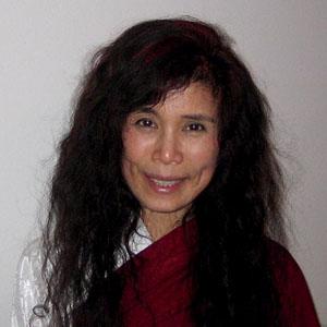 Chöying Khandro, M.A.